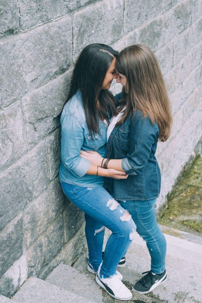 Coupleshooting, Love is Love, Paarshooting,lgbt